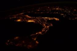 Earth from Space: Vine Videos