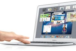 Retina MacBook Air Release