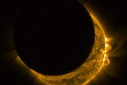 March 20th Total Solar Eclipse Video