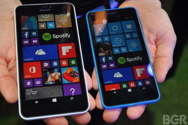 Why you should absolutely consider Microsoft's new Lumias over any cheap Android phone