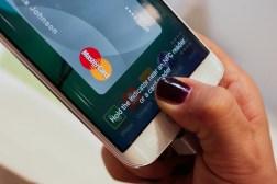 Galaxy S6 edge: Samsung Pay