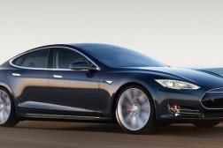 Tesla Model S P85 D Review