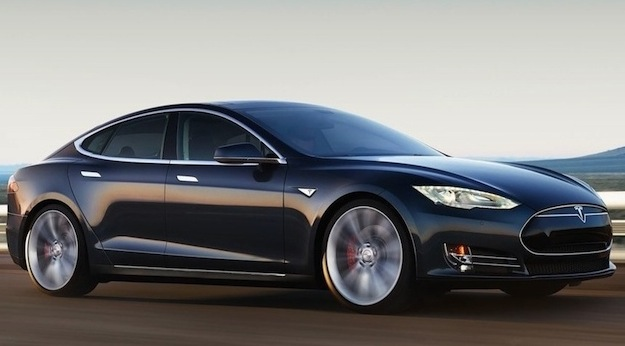 Unofficial Tesla Commercial