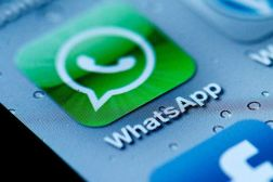 WhatsApp Web iPhone Mac Windows 10