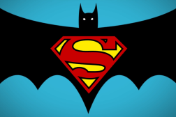 Batman V Superman Trailer Adam West Christopher Reeve