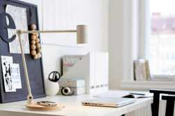 Ikea Galaxy S6 Wireless Charging Furniture