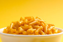 Kraft Mac And Cheese Color