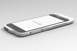 Kickstarter Moscase Case for iPhone 6