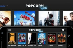 Popcorn Time on iPhone 6 iOS 8.3