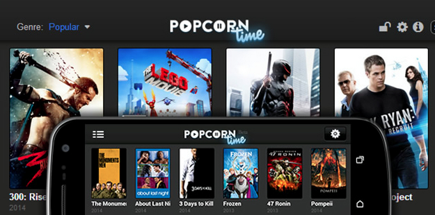 how to download with popcorn time