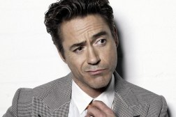 Robert Downey Jr Interview