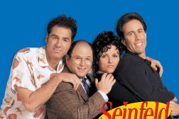 Seinfeld Reruns Streaming