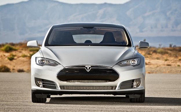 Tesla Autopilot 61 Mile Drive