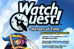 Watch Quest Apple Watch Adventure Game