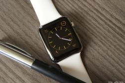 Samsung Copies Apple Watch