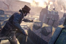 Assassin's Creed Syndicate Gameplay Footage