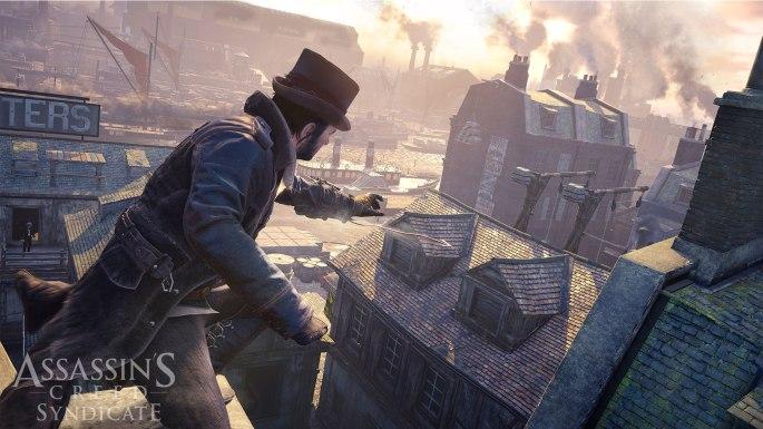 Assassin's Creed Rainbow Six Trailers