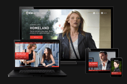 Showtime Streaming Service