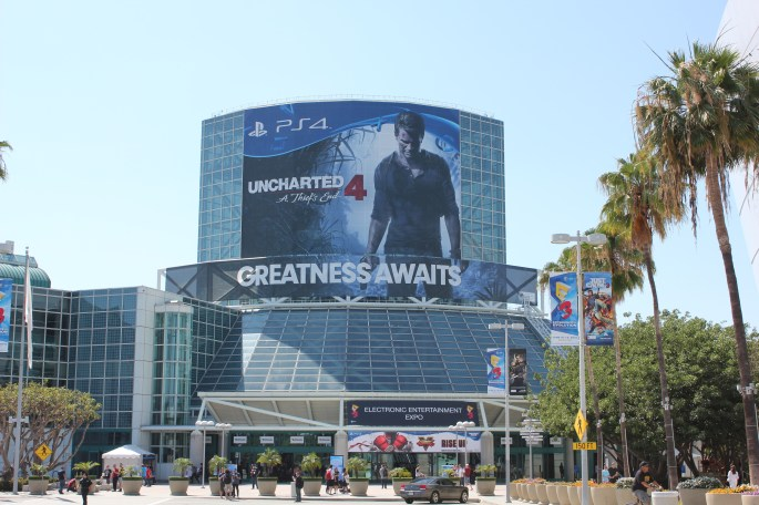 E3 2015 Awards Best Games