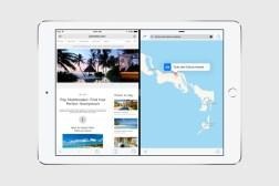 Multitasking iPad WWDC 2015