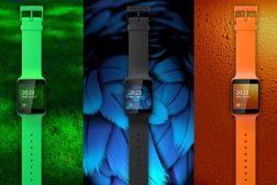 Microsoft Moonraker Nokia Windows Smartwatch