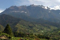 Malaysia Mount Kinabalu Earthquake Naked Tourists