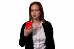2015 Nexus 5 Fingerprint Sensor