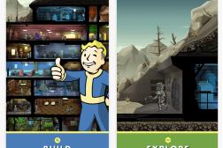 Fallout Shelter Elder Scrolls Legends iOS