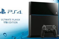 1TB PS4 Release Date Price