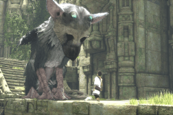 The Last Guardian E3 2015 Preview