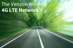 Verizon LTE Speed