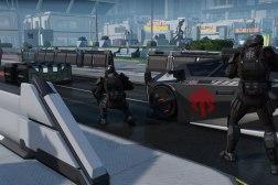 Fallout 4 XCOM 2 Trailers