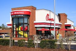 Top 10 Fast Food Restaurants 2015
