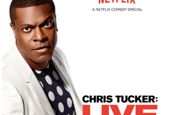 Chris Tucker Live Netflix