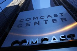 Comcast New Media Acquisitions