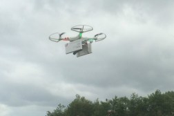 Abortion Drone
