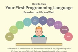Best Programming Language iPhone Android