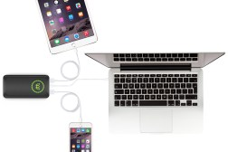 Retina MacBook Reach Go USB-C Battery