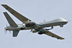 Predator Drone Strike Kill List