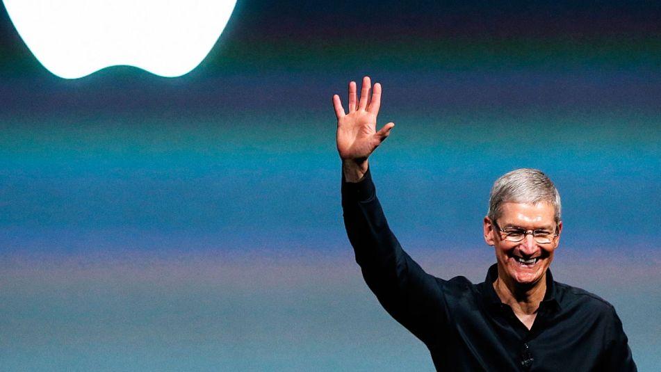 iPhone SE And iPad Pro