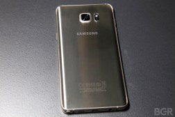 Galaxy Note 5 Vs. iPhone 6 Plus Camera