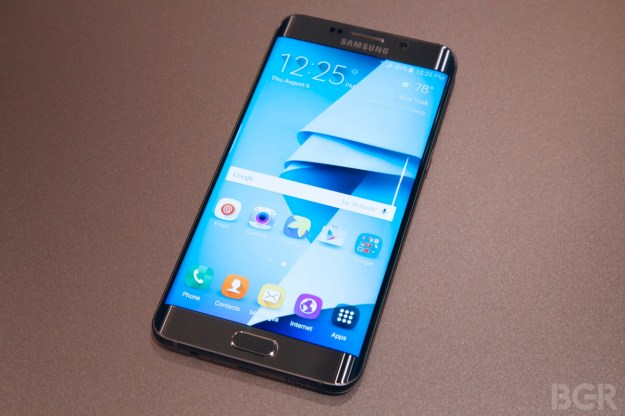 Galaxy S7 Edge Specs