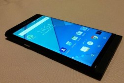 BlackBerry Venice Photo Specs Leak