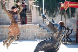 New York Lawyer Trial Combat