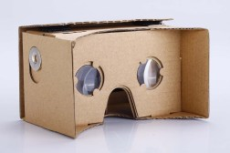 Cheap Virtual Reality Viewers