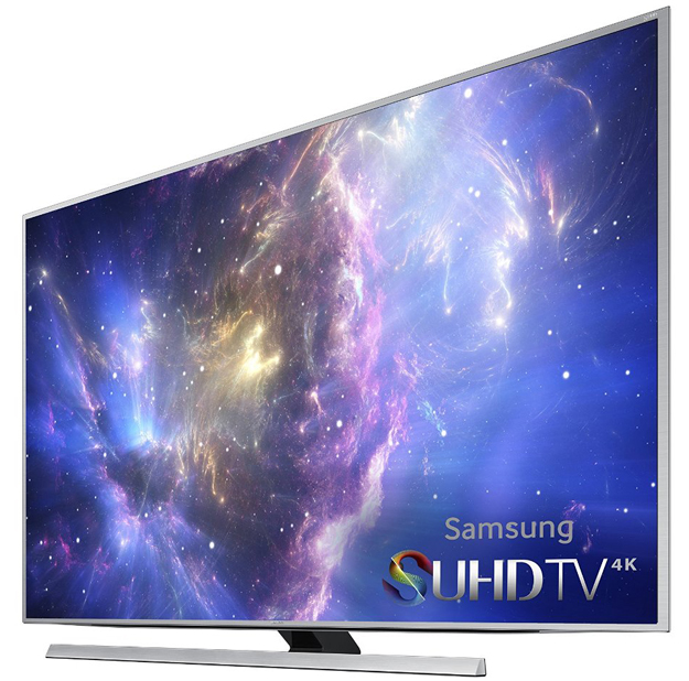 samsung 4k tv discount js8500 4k smart led tv on sale on amazon bgr. Black Bedroom Furniture Sets. Home Design Ideas