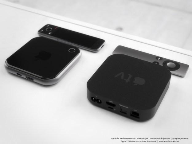 Apple TV 4 Sales Esimates