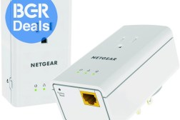 Powerline Networking Adapter