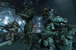 Halo 5 Campaign Preview
