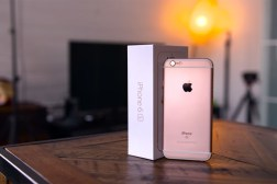 iPhone 6s iPhone 6 Christmas Sales